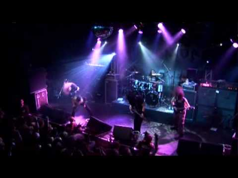 Nevermore - The River Dragon Has Come [Live]