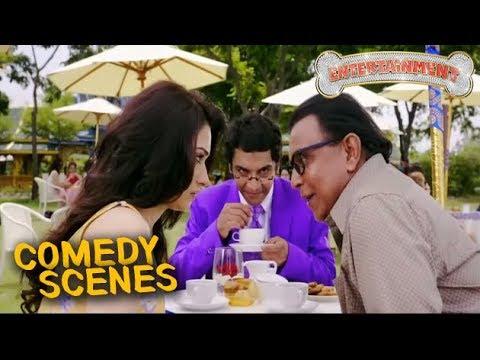 Akshay Kumar, Tamannaah Bhatia Comedy Scenes  Back To Back Comedy  Entertainment  HD