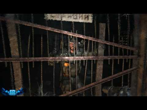 Metro 2033 PC Gameplay Walkthrough Part 20 Win 7 720p