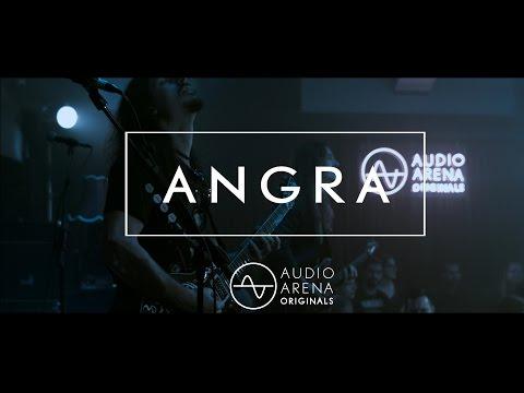 Angra - Full Show (AudioArena Originals)