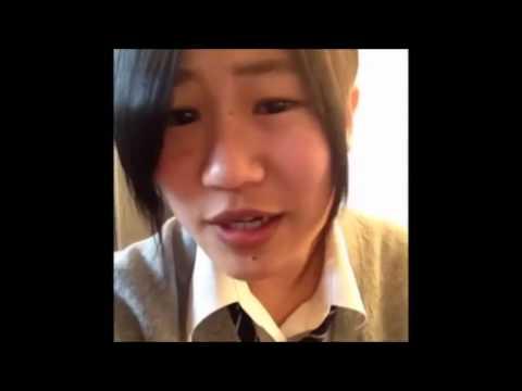 【吹いたら負け】面白すぎる女子高生おおぜきれいか Vine動画集その3!~reika oozeki~