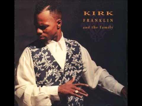 Kirk Franklin-Its Raining
