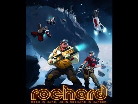Dia do Indie #6 - Rochard [HD]