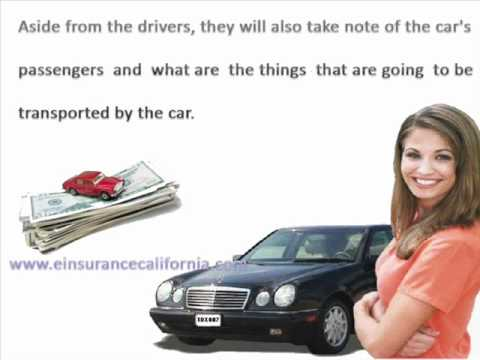 California Business Auto Insurance Importance
