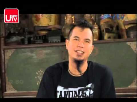 Ahmad Dhani : Asal Nama RCM