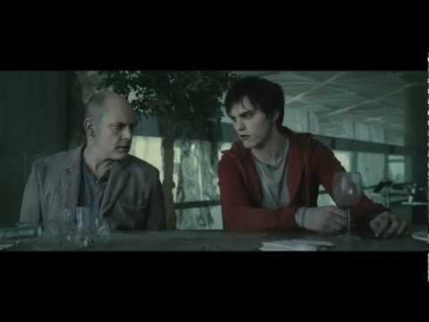 Wiecznie żywy - zwiastun hitu producentów Zmierzchu! W kinach od 1 marca 2013!
