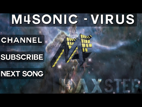 M4SONIC - VIRUS (SONG DOWNLOAD)