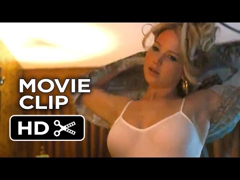American Hustle Movie CLIP We're Not Happy (2013) Jennifer Lawrence Movie HD