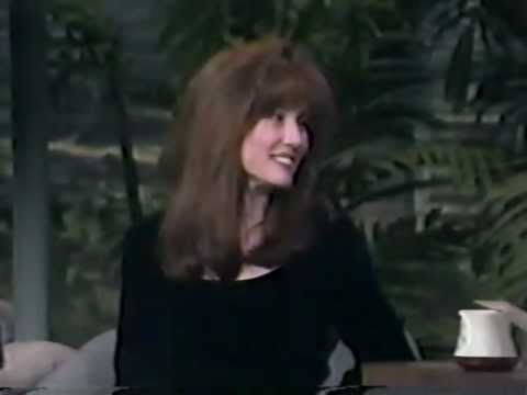 Mary McDonnell on The Tonight Show - YouTube