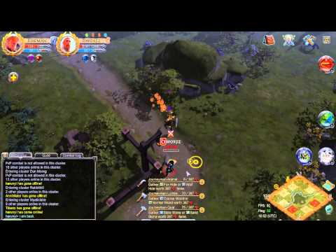 Bikestman Albion Online The Joys Of