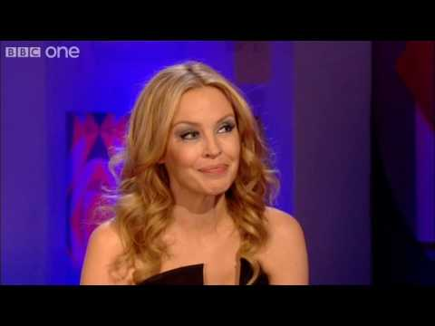 Kylie Minogue on cancer - Friday Night with Jonathan Ross - BBC One Video