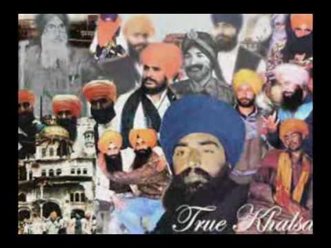 Sant Baba Jarnail Singh Ji Khalsa Bhindranwale (1984)