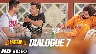 Laavaan Phere (Dialogue Promo)   Roshan Prince   Gurpreet Ghuggi   Releasing 16 February