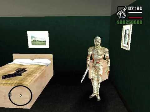 Como Descargar e instalar Skin selector para GTA San Andreas Pc
