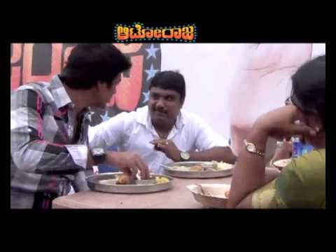 Auto Raja Kannada Movie Making Of Songs  -  Ganesh And Bhama video