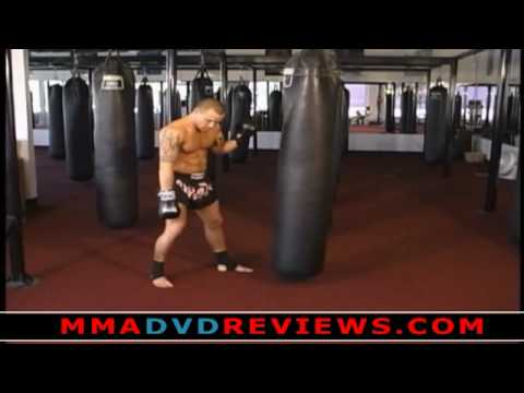 Rob Mccullough - Uppercut Punch for Muay Thai and MMA Image 1