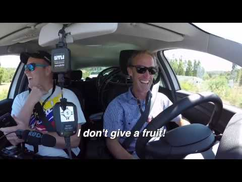 ORICA GreenEDGE - Chris Froome Banter Supercut | Vuelta 2015