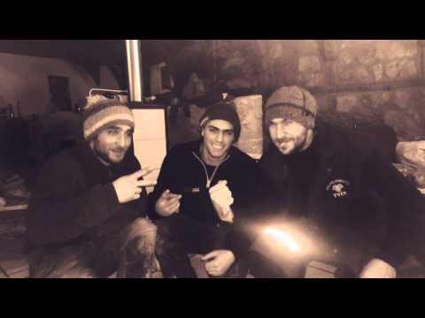 Black Sheep Boy - Gnack and Roll - feat Slum Monkeys & JoJo