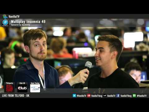 VanillaTV - i49 - Salamancer interviews HRG Shade and iM Yuki