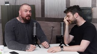 THE HOUSEMATE HAS A GUN | True Geordie Podcast #32