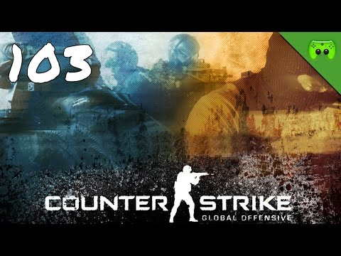 COUNTERSTRIKE # 103 «»  Let's Play Counterstrike GO | Full HD