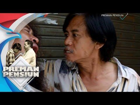 PREMAN PENSIUN - Kang Mus Dibikin Ngamuk Sama Komar [23 Juli 2018]