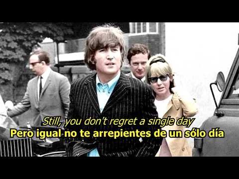 Beatles - Girl