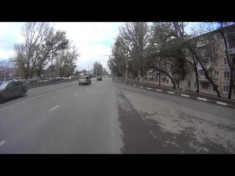У велосипедистов тоже есть видеорегистраторы