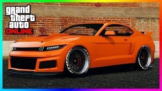 GTA Online NEW DLC Cars/Vehicles Release Dates - Content Updates Soon, Rockstar's Schedule & MORE!