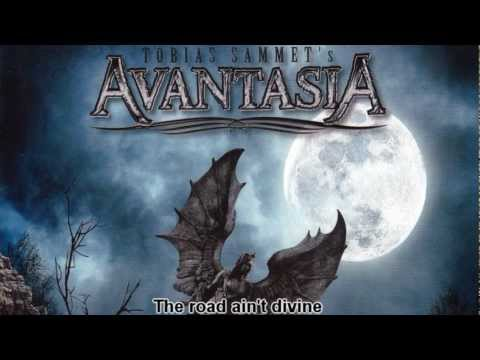 Avantasia - Angel of Babylon (lyrics)