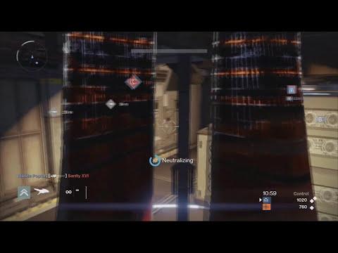Nightfall Rewards x3 April 14th 2015 Sepiks Prime