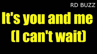 Akon- I can't Wait Ft. T-PAIN Lyrics full song with lyrics