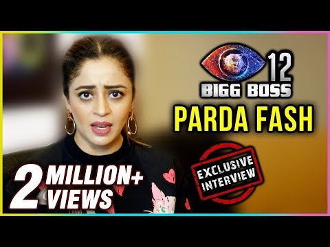 Neha Pendse Reveals UGLY TRUTH About Bigg Boss 12 | EXCLUSIVE Interview thumbnail