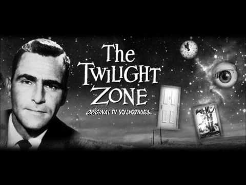 The Twilight Zone - Ost video