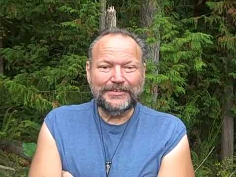 0 200lbs RAW FOOD WEIGHT LOSS !! Dave the Raw Food Trucker VIDEO #12