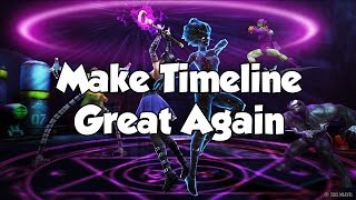 [Marvel Future Fight] Make Timeline Great Again