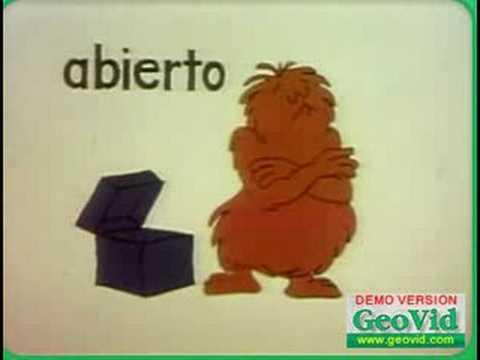 Sesame Street - Abierto