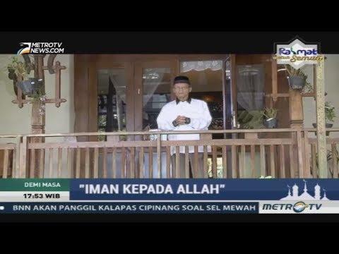 download lagu Demi Masa MetroTV  Iman Kepada Allah  13 gratis