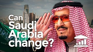 How Much Can SAUDI ARABIA Change? - VisualPolitik EN