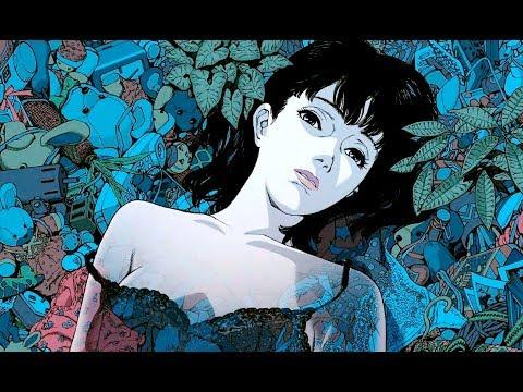 PERFECT BLUE (Trailer Español)
