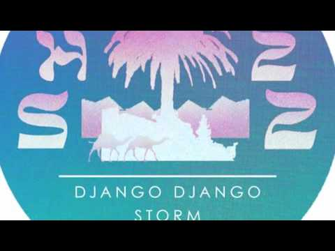 Django Django - Loves Dart