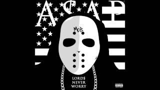 A$AP Rocky - Get lit (C&S) L $T
