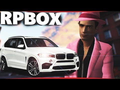 Покупка новой BMW X5M за 7.500.000 на РП БОКС | #58 RP BOX🔞