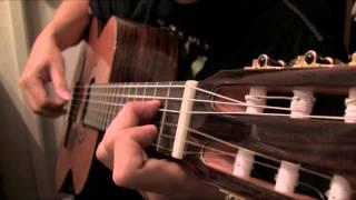 Forevermore - J. Benin / Side A (arr. Jose Valdez) Solo Classical Guitar