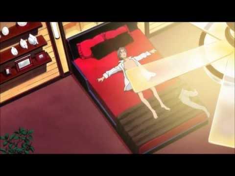 Ringo's Attempted Rape Scene - Mawaru Penguindrum 08 video