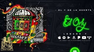 Legado 7 - El Orly [Official Audio]