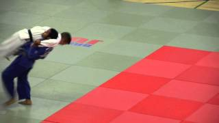 JUDO - Best Throw I