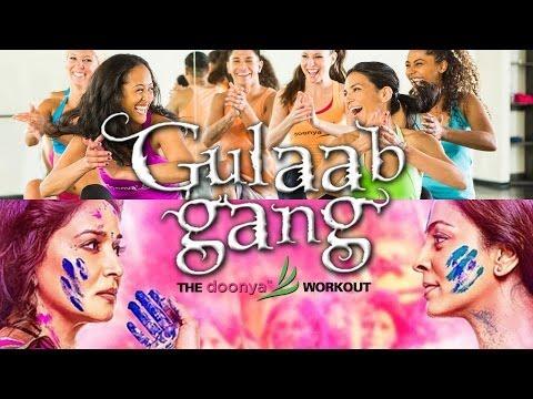 Dheemi Dheemi From Gulaab Gang Starring Madhuri Dixit Juhi Chawla