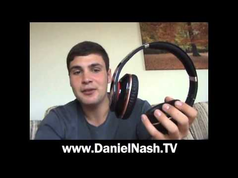 jvc headphones how to change battery