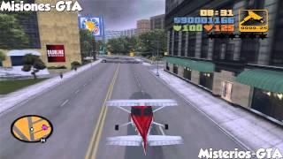 GTA III Misterio Numero 4 - Creadores de Rockstar e Isla Fantasma